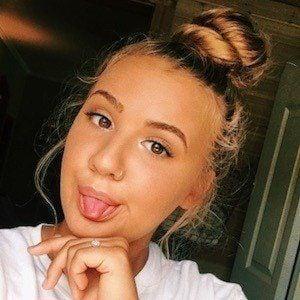 Hannah Talliere 6 of 10