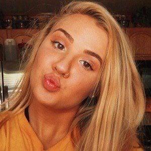 Hannah Talliere 7 of 10
