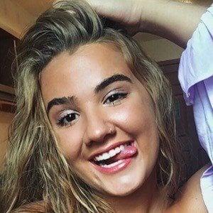 Hannah Talliere 8 of 10