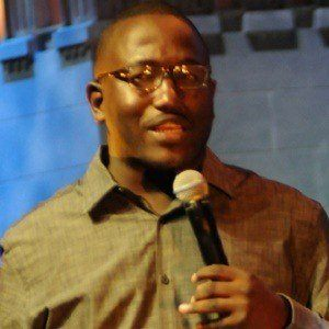Hannibal Buress 2 of 3