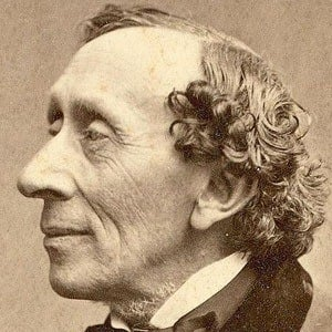 Hans Christian Andersen 2 of 5