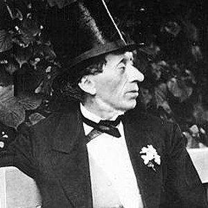 Hans Christian Andersen 3 of 5