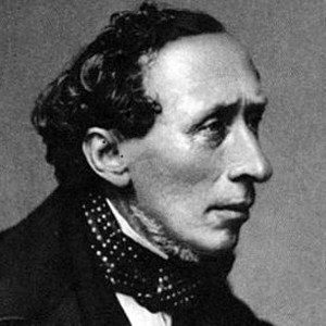 Hans Christian Andersen 4 of 5