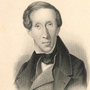 Hans Christian Andersen 5 of 5