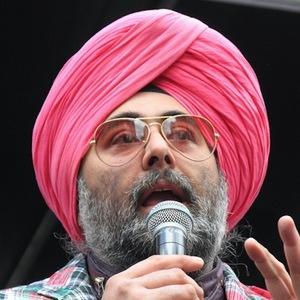 Hardeep Singh Kohli 2 of 3