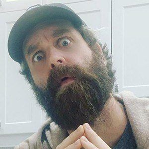 Harley Morenstein 2 of 6