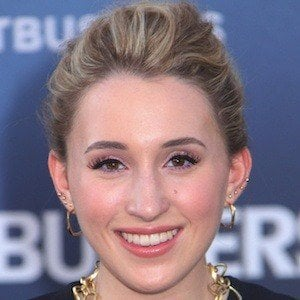 Harley Quinn Smith 3 of 8