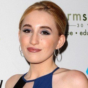 Harley Quinn Smith 6 of 8
