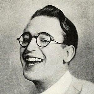 Harold Lloyd 5 of 5