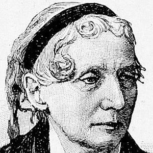 Harriet Beecher Stowe 3 of 4