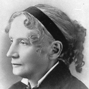 Harriet Beecher Stowe 4 of 4