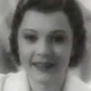 Harriet Nelson 2 of 2