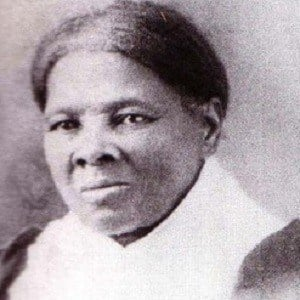 Harriet Tubman 2 of 5