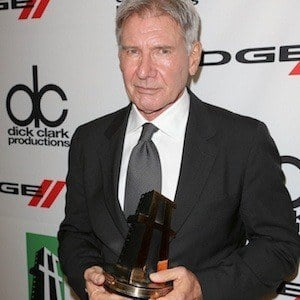 Harrison Ford 2 of 10