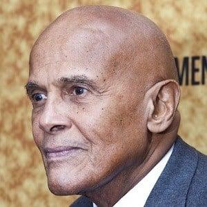 Harry Belafonte 5 of 10