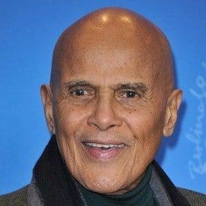 Harry Belafonte 7 of 10