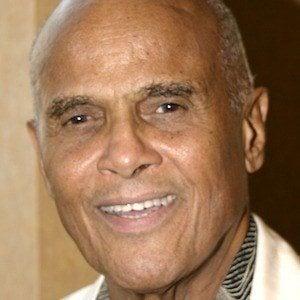 Harry Belafonte 9 of 10