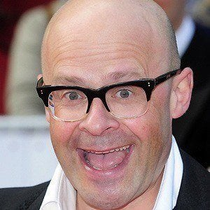 Harry Hill 2 of 7