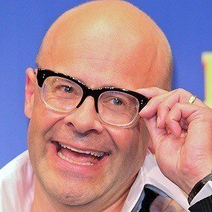 Harry Hill 3 of 7