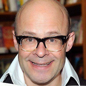 Harry Hill 4 of 7