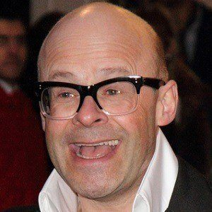 Harry Hill 5 of 7