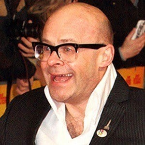 Harry Hill 6 of 7