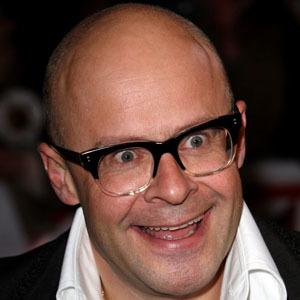 Harry Hill 7 of 7