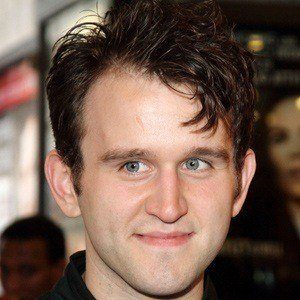Harry Melling 3 of 3