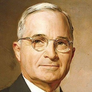 Harry S. Truman 6 of 6