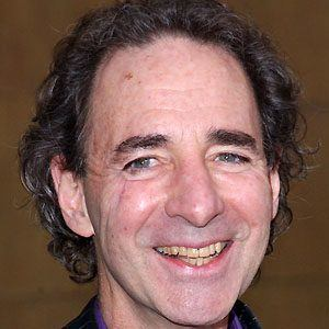 harry shearer new orleans