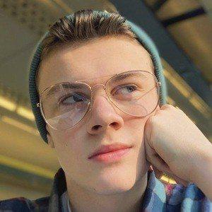Harry Still 10 of 10