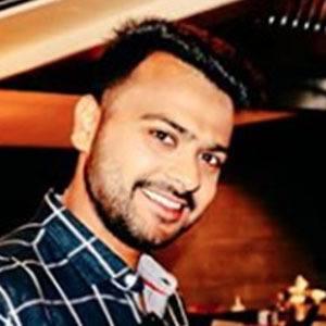 Harsh Gupta 2 of 5