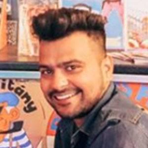 Harsh Gupta 4 of 5