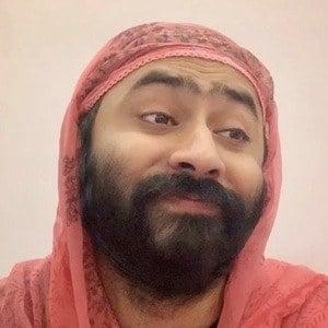 Harshdeep Ahuja 2 of 6