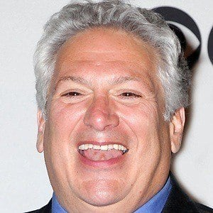 harvey fierstein partner