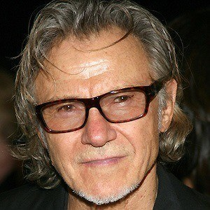 Harvey Keitel 2 of 9