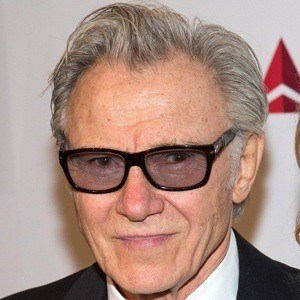 Harvey Keitel 8 of 9