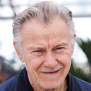 Harvey Keitel 9 of 9