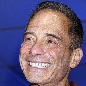 Harvey Levin 3 of 4