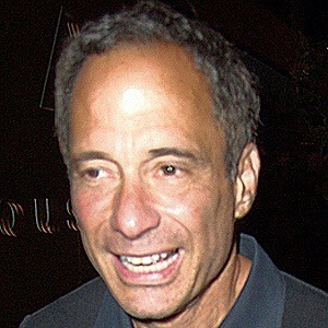 Harvey Levin 4 of 4