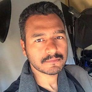 Hasan Amin 5 of 5