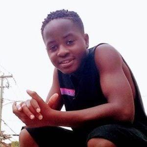 Hassan Kavuma Wassawa 2 of 10