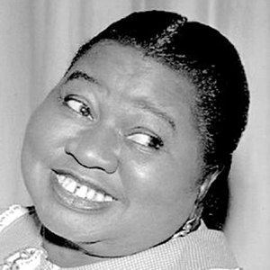 Hattie McDaniel 4 of 5