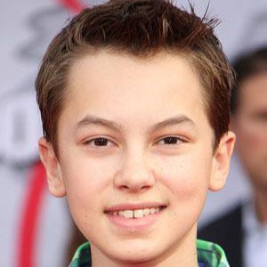Hayden Byerly 2 of 10