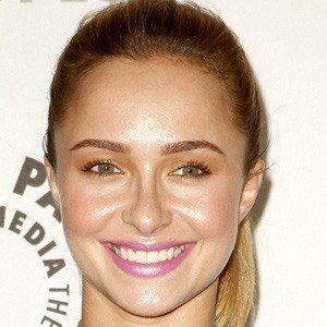 Hayden Panettiere 3 of 8
