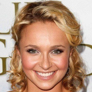 Hayden Panettiere 5 of 8