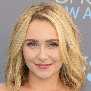 Hayden Panettiere 6 of 8