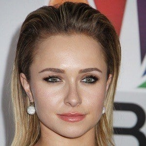 Hayden Panettiere 7 of 8