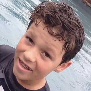 Hayden Summerall 3 of 10