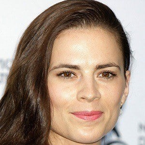 Hayley Atwell 2 of 10